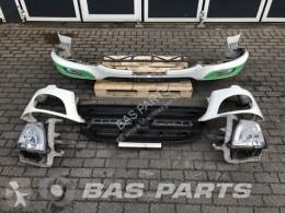 Cabina / carrozzeria DAF Front bumper compleet DAF CF Euro 6