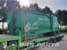 Bauart Garbage truck Superstructure VDK Geesink