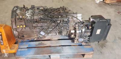 Náhradné diely na nákladné vozidlo prevodovka prevodovka MAN ZF 16S2221 TD, 81320036683