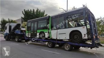 Compresseur MAN Compresseur de climatisation pour bus NM 223/283 F