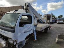Náhradné diely na nákladné vozidlo Nissan Cabstar Carter de vilebrequin pour camion 01.04 -> Cabina doble [3,0 Ltr. - 92 kW Diesel] ojazdený