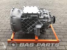 Náhradné diely na nákladné vozidlo prevodovka prevodovka Renault Renault AT2412E Optidrive Gearbox