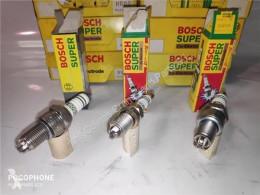 Motore Bougie de préchauffage Juego Cables Bujias Generica pour camion