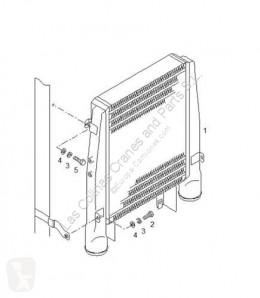 Repuestos para camiones MAN Refroidisseur intermédiaire pour bus NM 223/283 F