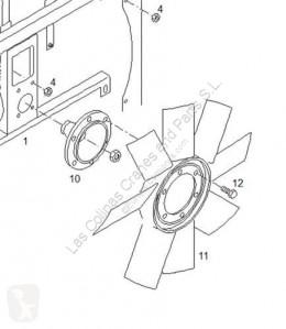 Náhradné diely na nákladné vozidlo MAN Ventilateur de refroidissement pour bus NM 223/283 F chladenie ojazdený
