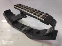 Pièce Pédale d'accélérateur MERCEDES-BENZ SLK (BM 170) Roadster (04.1996->) pour voiture MERCEDES-BENZ