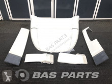 Deflektör DAF Spoilerset DAF XF106 Space CabL2H2