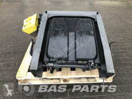 Náhradní díly pro kamiony DAF Battery holder DAF XF106