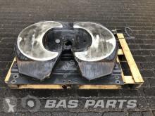 SAF Fifth wheel SAF occhione per barre di traino usato