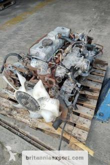 Mazda motor brugt