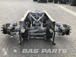 Volvo axle transmission Tag axle Volvo