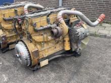 Náhradné diely na nákladné vozidlo motor Caterpillar C7 Acert Engine Good Condition Ex. Army.