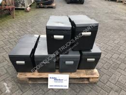 Náhradné diely na nákladné vozidlo elektrický systém Iveco Stralis