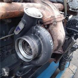Ricambio per autocarri Iveco Eurocargo Turbocompresseur de moteur pour camion tector Chasis (Typ 120 EL 21) [5,9 Ltr. - 154 kW Diesel] usato