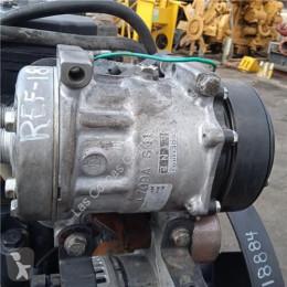 Hjul / Dæk Iveco Eurocargo Compresseur pneumatique pour camion tector Chasis (Typ 120 EL 21) [5,9 Ltr. - 154 kW Diesel]