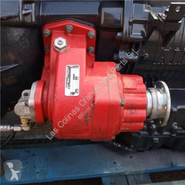 Reservedele til lastbil Iveco Stralis Pompe hydraulique pour camion AD 260S31, AT 260S31 brugt