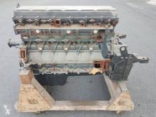 Náhradné diely na nákladné vozidlo motor MAN TGA