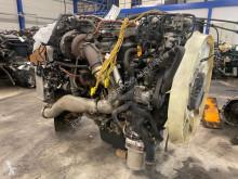 Motore MAN D2066 LF61 TGS 18.400 (771.436 km)