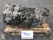 Náhradné diely na nákladné vozidlo Terberg ZF ECOSPLIT 16S221 RATIO: 13.80-0.84 FL2000 WDG prevodovka prevodovka ojazdený