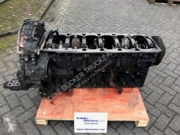 Двигатель DAF 2117404-2164501-2165153-230146 CILINDERBLOK/ONDERBLOK MX-11 288.898 KM (FIRE DAMAGE)