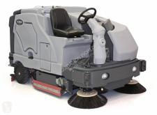 Náhradné diely na nákladné vozidlo Nilfisk SC 8000 LPG Industrial sweeper Karcher-Tennant ďalšie diely ojazdený