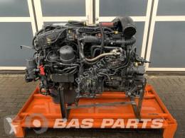Moteur Renault Engine Renault DTI8 280