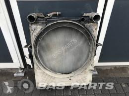 Náhradné diely na nákladné vozidlo chladenie Volvo Cooling package Volvo D8K 320