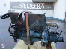Bloc moteur Mercedes OM 312 Engine + ZF gear box