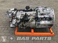 Náhradné diely na nákladné vozidlo prevodovka prevodovka Mercedes Mercedes G281-12 KL Powershift 3 Gearbox