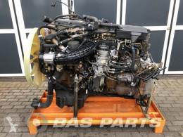 Náhradné diely na nákladné vozidlo motor Mercedes Engine Mercedes OM473LA 580