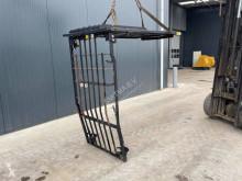 Equipamentos de obras Caterpillar 313D / M315D / 320D / 325D / 330D / 345C / 365C / proteção da cabine usado