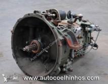 Repuestos para camiones Mercedes 5S 92GP transmisión caja de cambios usado
