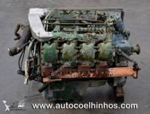 Двигатель Mercedes OM 422