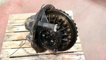 MAN TGA used differential / frame