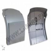 Hytt/karosseri DAF LF55 16-18T