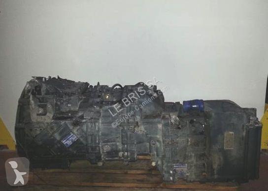 Voir les photos Pièces détachées PL Iveco Stralis 480