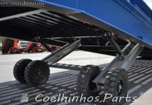Vedere le foto Ricambio per autocarri Arch