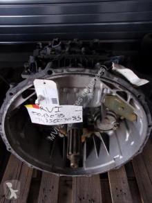 Voir les photos Pièces détachées PL Renault 420DCI