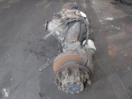 Ver las fotos Repuestos para camiones MAN HY-1350 03 / 3.700