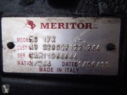 Voir les photos Pièces détachées PL Iveco DIFFERENTIEEL MS 17X-1/264