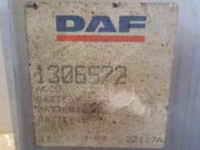 Voir les photos Pièces détachées PL DAF 1306572 BATTERY