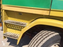 Voir les photos Pièces détachées PL Scania M