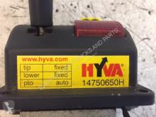Voir les photos Pièces détachées PL Hyva 14750650H CONTROL VALVE
