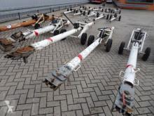 Zobaczyć zdjęcia Części zamienne do pojazdów ciężarowych Demag Duwstangen, Schubstangen, Push bars - Airport