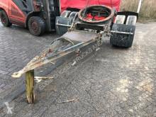 View images Nc SAF VOORAS MET TRIANGEL truck part