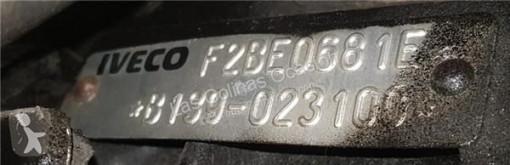 Voir les photos Pièces détachées PL Iveco Stralis Moteur Completo AD 190S30 pour camion