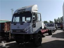 Voir les photos Pièces détachées PL Iveco Alternateur pour camion  SuperCargo (ML) FKI 180 E 27 [7,7 Ltr. - 196 kW Diesel]