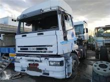 Voir les photos Pièces détachées PL Iveco Eurotech Pot d\'échappement pour tracteur routier Cursor (MH) MP440E43T/P