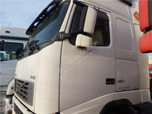 Voir les photos Pièces détachées PL Volvo FH Boîtier de batterie Tapa Baterias pour tracteur routier 12 2002 -> FG LOW 4X2 [12,1 Ltr. - 338 kW Diesel (D12D460)]