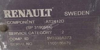 Voir les photos Pièces détachées PL Renault AT 2412 D